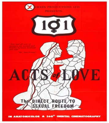 101 Acts of Love (1971)