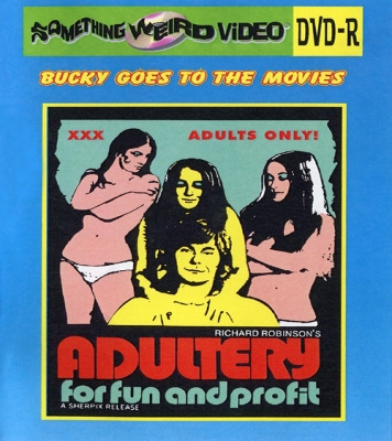 Adultery for Fun & Profit (1971)