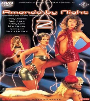 Amanda By Night 2 (1987)