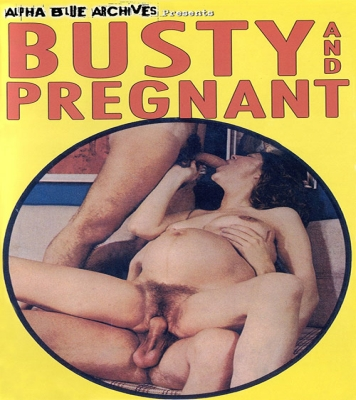 Busty And Pregnant (1970's)