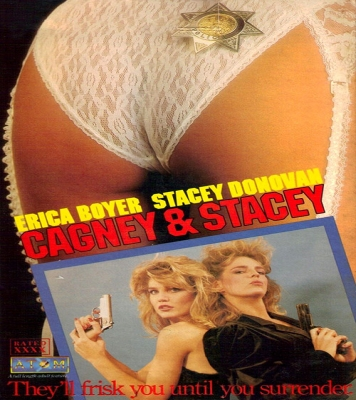 Cagney and Stacey (1986)