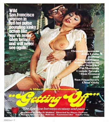 Getting Off (1979)