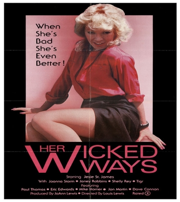 Her Wicked Ways (1983)