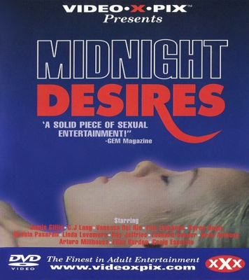 Midnight Desires (1976)