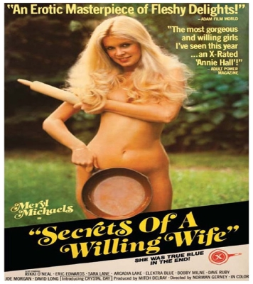 Secrets of a Willing Wife (1979)