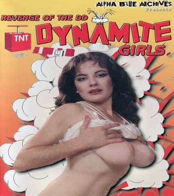 Revenge Of The DD Dynamite Girls (1970's)