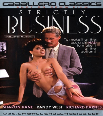 Strictly Business (1987)