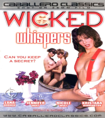 Wicked Whispers (1985)