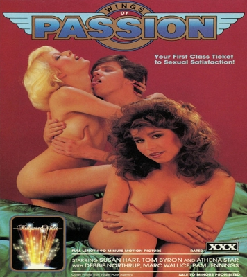Wings of Passion (1984)