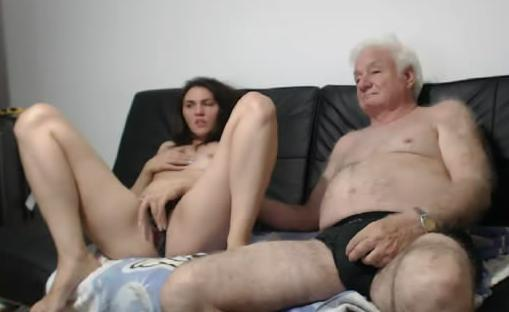 Online sex chat with old man free