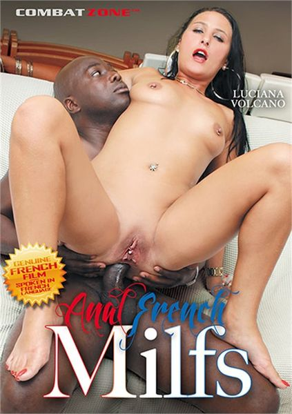 Anal French MILFs (2019/SD/540p/1.63 GB)