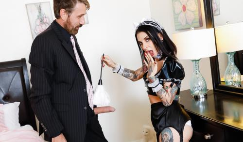 Joanna Angel - French Anal MILF Maids (2019/FullHD)