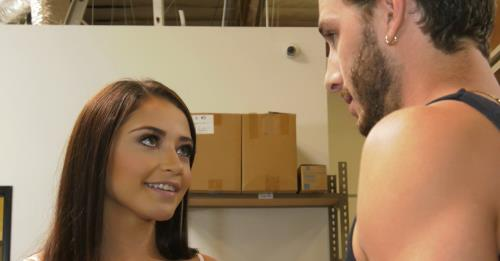 Avi Love - My Stepbrother Sodomized Me (2019/FullHD)