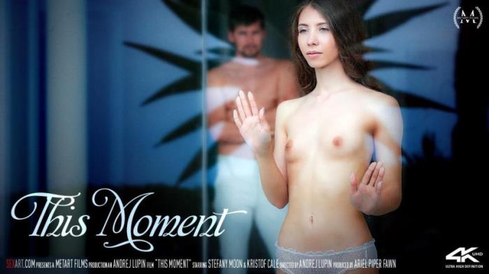 Stefany Moon - This Moment [SD 360p] (313.4 Mb) SexArt.com/MetArt.com