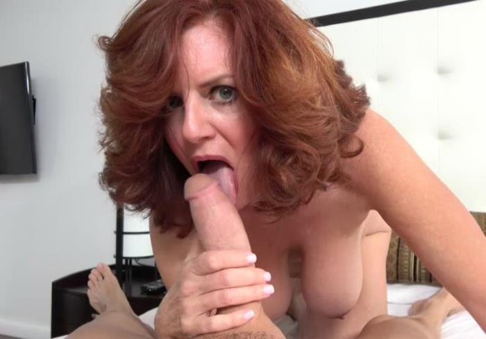 Andi James - Talk With Mom [FullHD/1080p/605.77 Mb] Clips4Sale