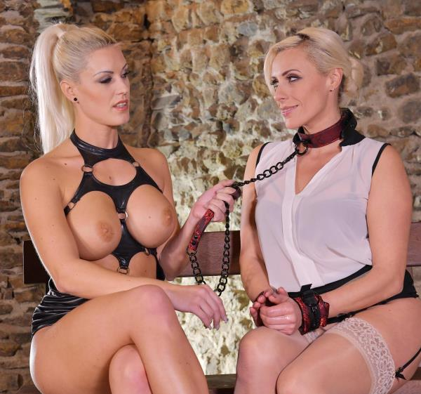 Brittany Bardot, Blanche Bradburry ~ Fisting For Prolapse ~ DDFNetwork/HouseOfTaboo ~ HD 720p