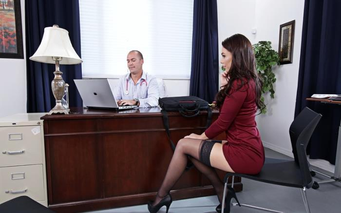 NaughtyAmerica - Aidra Fox - Naughty Office [SD 360p]