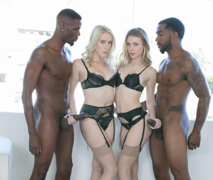 Blacked - Cadence Lux, Anya Olsen - How I Got a Million Followers (SD 480p)