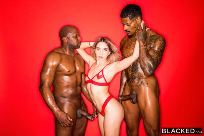 Blacked - Khloe Kapri - A Day To Remember 2 (1080p/FullHD)