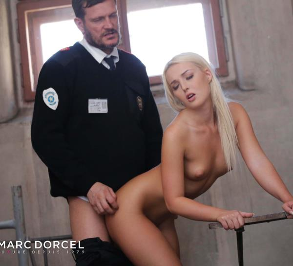 DorcelClub.com - Lovita Fate - The Prisoner And The Warden (2160p/2K UHD)