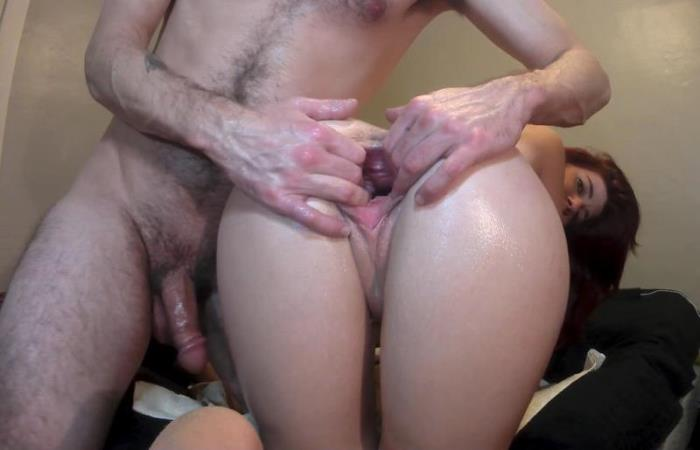 MissMiseryXXX Me and Daddy Fist My Pussy  ManyVids [HD 720p]