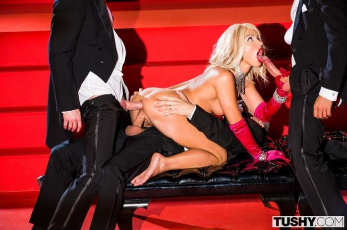 Adriana Chechik ~ Center Of Attention ~ Tushy.com ~ FullHD 1080p