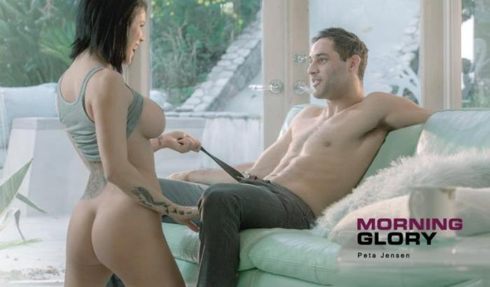 Peta Jensen - Morning Glory [HD 720p] - Babes