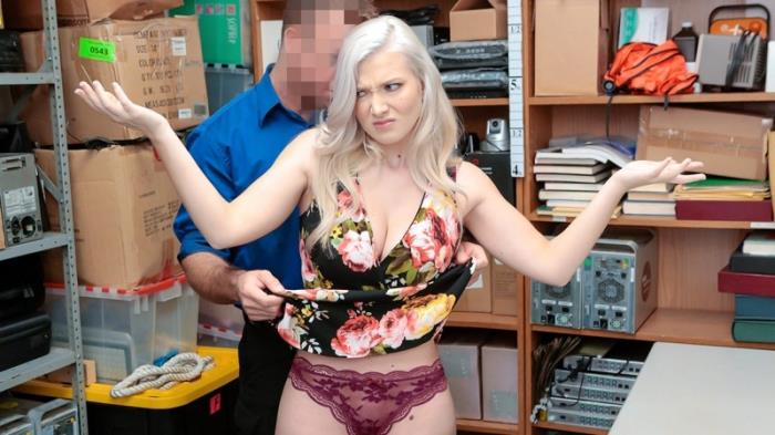 Emily Right Hardcore  Shoplyfter [SD 360p]