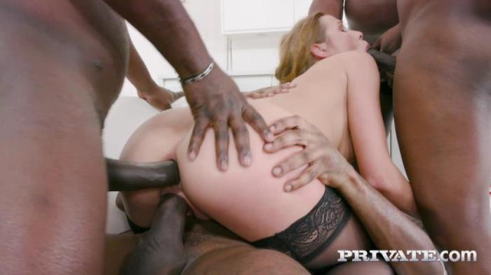 Private - Alexis Crystal - 5 BBC Gangbangs 3 [FullHD 1080p]