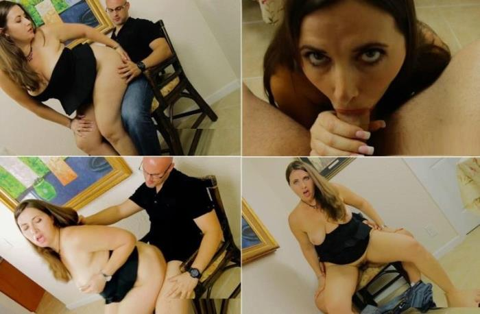 Madisin Lee - Party with Mom [FullHD 1080p] - Clips4Sale