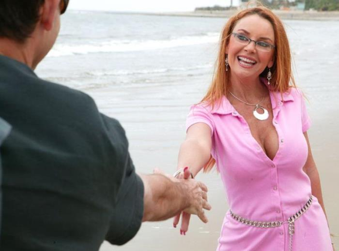 MilfHumiliation/Humiliated: Janet Mason - Janets Wave Of Fun [SD 404p] (Milf)
