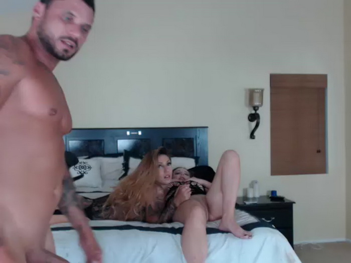 Amateurs - Hardcore (Chaturbate/SD/480p/216.07 Mb) from Rapidgator