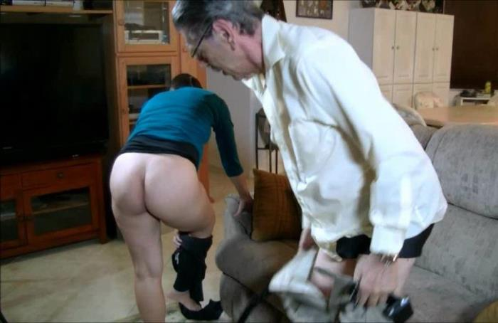 Clips4Sale - Various Actris - For The Bby Grandpa [HD 720p]