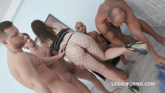 LegalPorno: Anastasia Rose, Tony Brooklyn, Rocket, Thomas, Matt - DAP destination Anastasia Rose gets 4on1 Balls deep Anal, DAP, Gapes, Swallow GIO946 [FullHD 1080p] (4.21 Gb)