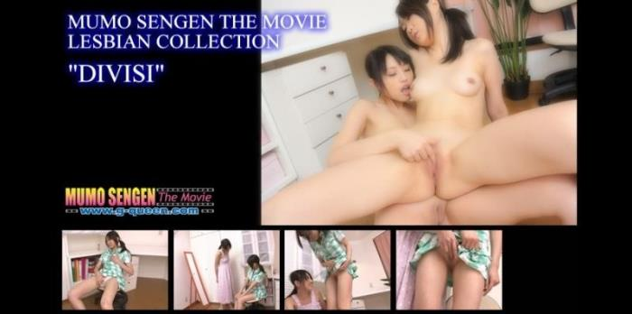 Hasumi Minakuchi,Rumiko Teine - Lesbian Collection (2019/G-Queen/HD/720p)
