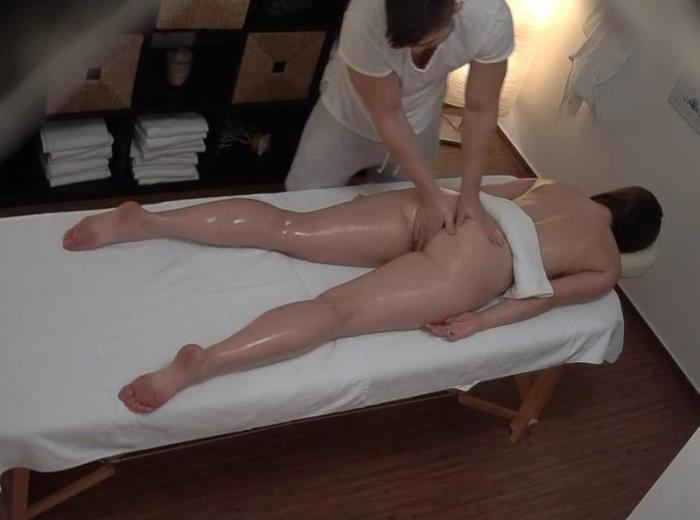 Amateurs Czech Massage 387  CzechAV [FullHD 1080p]