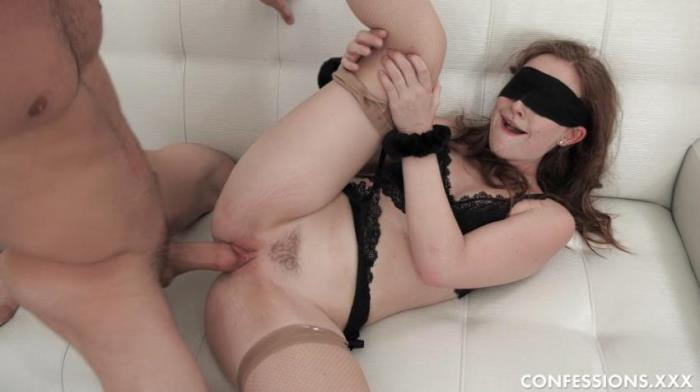 Danni Rivers - Blindfold And Fuck Me [FullHD 1080p] - Confessions