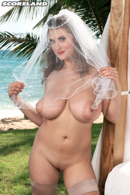 PornMegaLoad/Scoreland Valory Irene The Perfect Bride FullHD 1080p