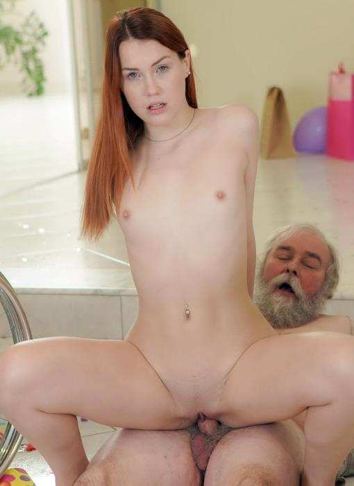 ClubSevenTeen: Charli Red - All Inside The Family Ep.4 Granddad Having The Time Of His Life [HD 720p] (1.89 Gb)