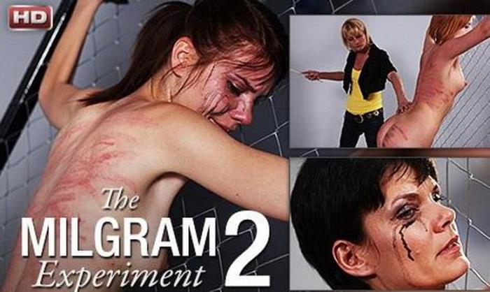 Unknown - The Milgram Experiment 2 (BDSM) - Mood-Pictures [HD 720p]