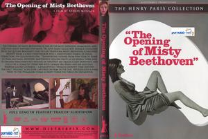 Opening Of Misty Beethoven [DVDRip 460p 1.25 Gb]