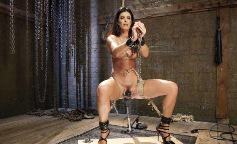 Kink: (India Summer) - India Summers Principles of Servitude, Final Day [HD / 2.38 GB]