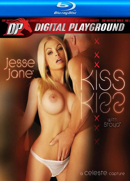 Jesse Jane Kiss Kiss [HD 720p]