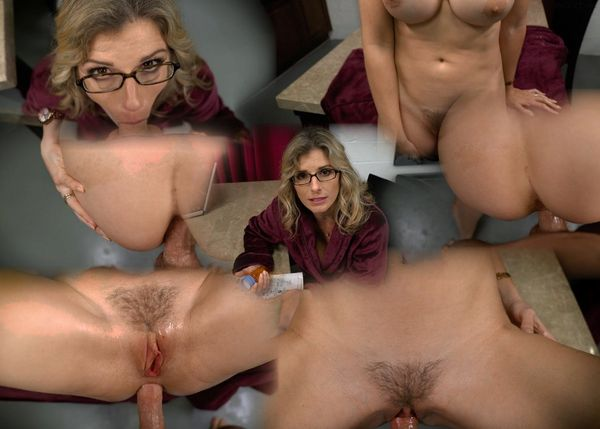 Cory Chase - Mommy Helps after I take Boner Pills (2019/FullHD)