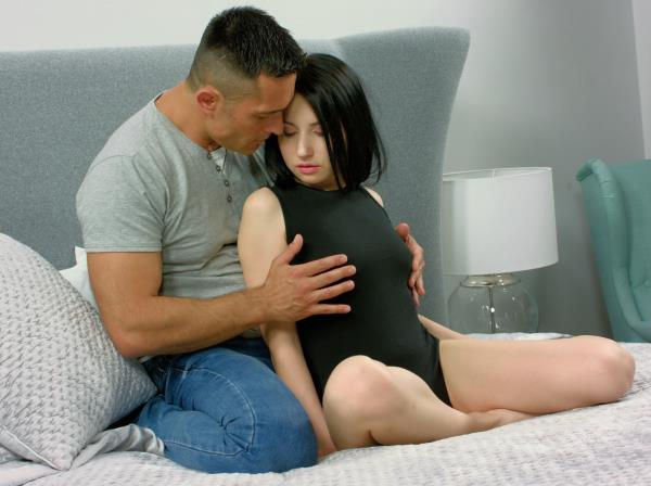 Emily Insomnia - Vaginal and Anal Defloration (2019/FullHD)