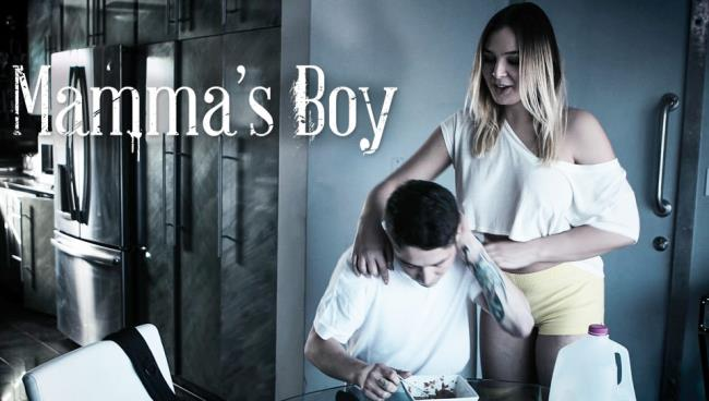 PureTaboo.com - Blair Williams- Mammas Boy [2019 HD] (Blonde, Big Tits, Har ...