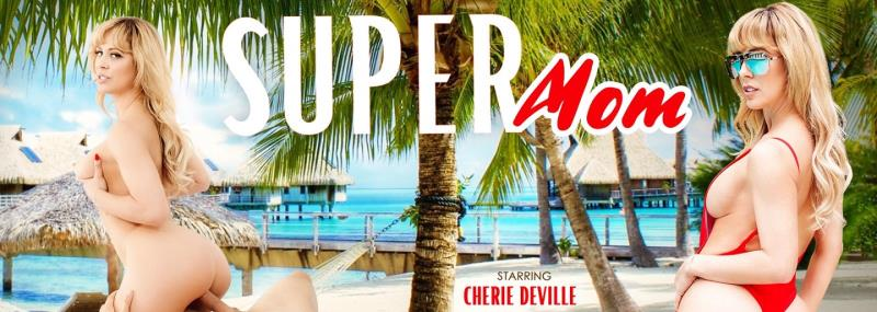 Cherie Deville - Super Mom (2019/UltraHD 2K)