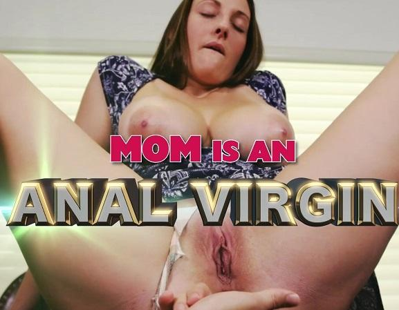 Melanie Hicks - Mom is an Anal Virgin [Clips4Sale] 2019