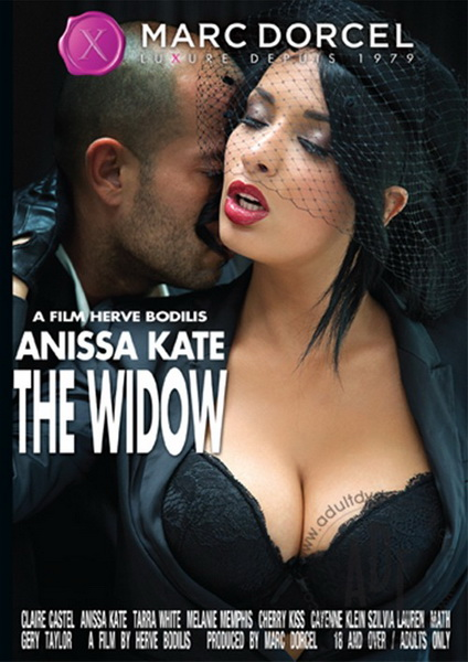 Anissa Kate The Widow [FullHD 1080p]