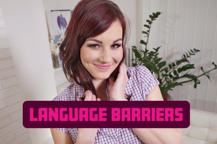 Elena Vega - Overcumming Language Barriers (18VR) UltraHD 2K 1440p
